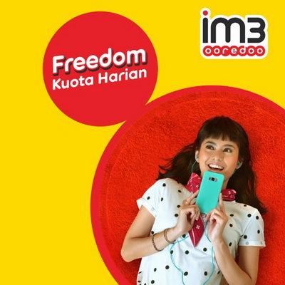 Daftar Paket Internet Indosat Ooredoo