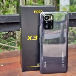 Spesifikasi POCO X3 GT Vs Xiaomi Mi 11 Lite